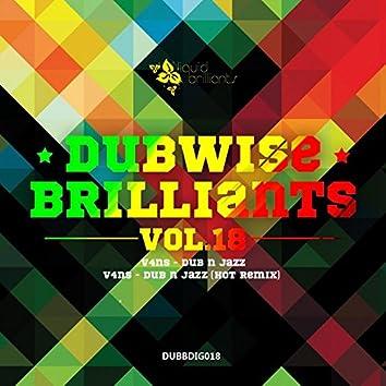 Dubwise Brilliants, Vol. 18