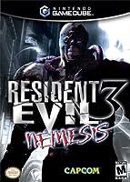 Resident Evil 3 / Game
