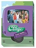 Die Camper - Erste Staffel [2 DVDs] - Willy Thomczyk