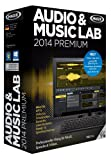 MAGIX Audio & Music Lab 2014 Premium -