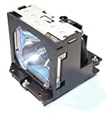 Sony VPL-PX10 LCD Projector Assembly with Original Bulb Inside