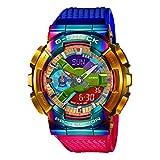[カシオ] 腕時計 ジーショックGM-110RB-2AJF メンズ