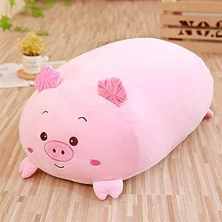squishy pig pillow