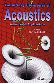 Boundary Elements in Acoustics