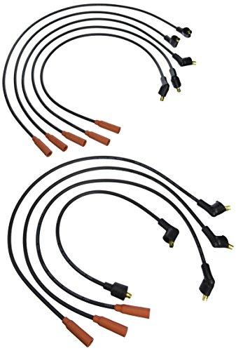 Motorcraft WR3820DR Spark Plug Wire Set