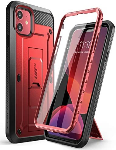 SupCase Unicorn Beetle Pro Series Case Designed for iPhone 11 6 1 Inch 2019 Release Built in product image