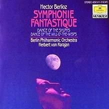 Symphonie Fantastique by Berlioz, H. (1990) Audio CD