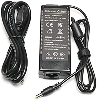16V 4.5A 72W Replacement Ac Adapter Charger for IBM Thinkpad T20 T21 T22 T23 T30 T40 T40P T41 T41P T42 T42P X20 X21 X22 X23 X24 X30 X31 X40 R50 R51 R52