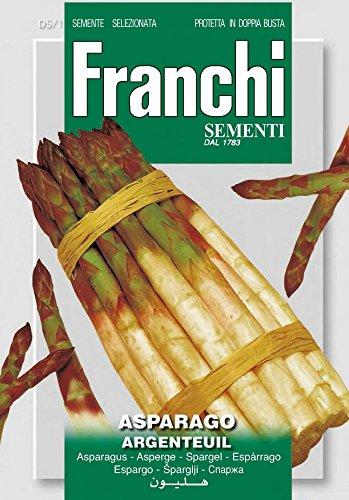 Spargel Argenteuil von Franchi Sementi