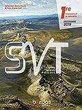 Baude/Jusserand - SVT 1re