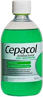 Cepacol Mouthwash Mint 500 ml