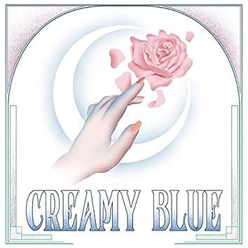 Creamy Blue