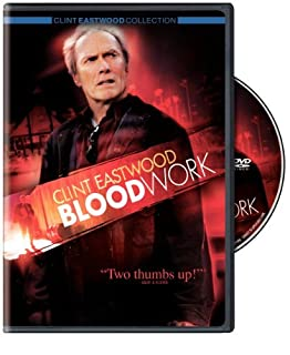 Blood Work by Clint Eastwood