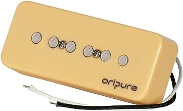 OriPure Sweet Sound Soap Bar Pickups P90 Pickup Guitar Neck Pickup-Alnico 5