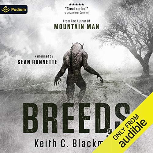Breeds 3 cover art