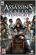 Assassin's Creed Syndicate (PC DVD)