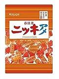 春日井製菓 ニッキアメ 165g×12袋