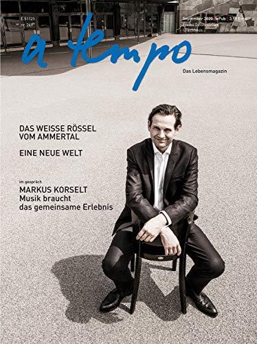 a tempo - Das Lebensmagazin: September 2020