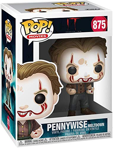 FUNKO IT 2 PENNYWISE M 45658