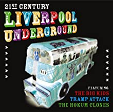 21st Century Liverpool Underground