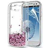 LeYi Case for Samsung Galaxy S3 with HD Screen Protector,