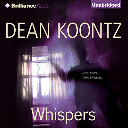 Whispers cover art