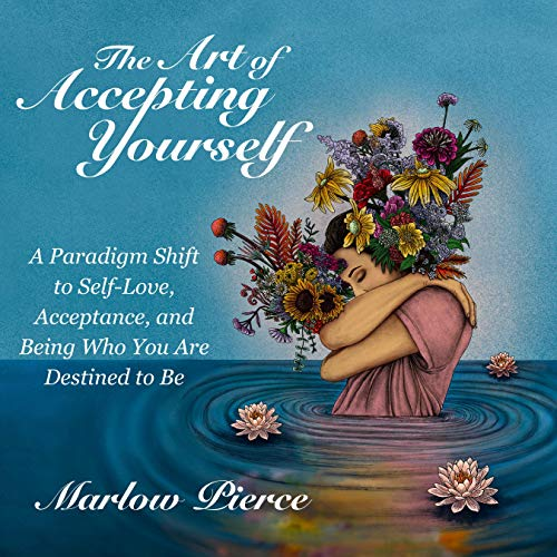 The Art of Accepting Yourself Titelbild