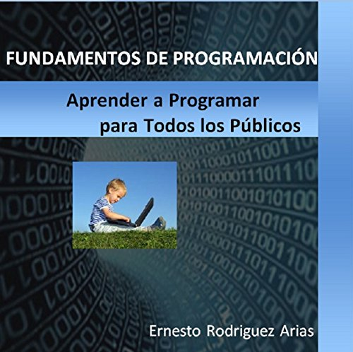 ebook Fundamentos de Programación
