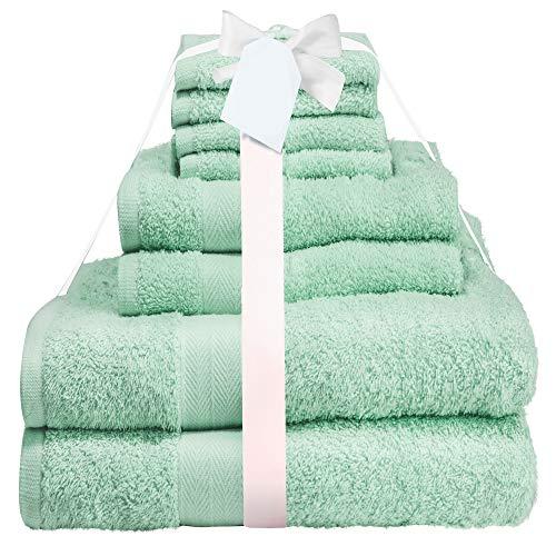 Juego de toallas marca Midland Beddings