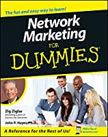 Network Marketing For Dummies (For Dummies Series)