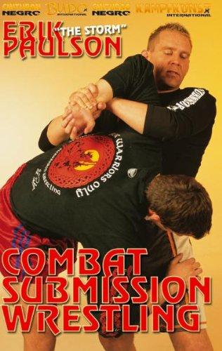 Combat Submission Wrestling II