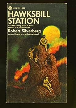 Paperback Hawksbill Station Book