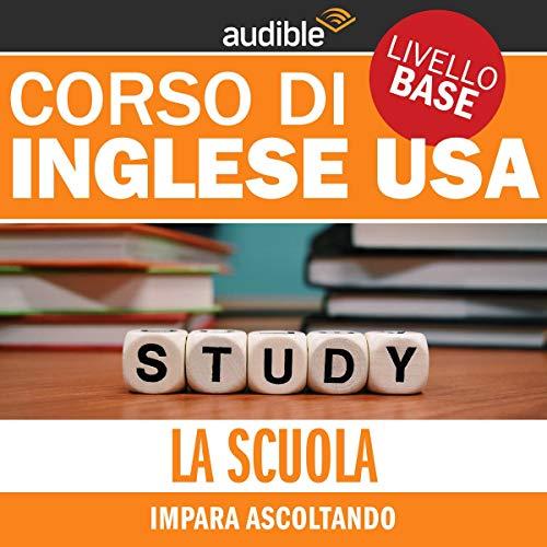 Scuola (Impara ascoltando) copertina