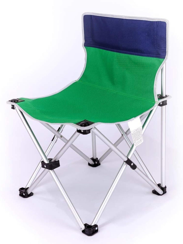 XAJGW Heavy Duty Deluxe Padded Folding Steel Camping Chair Festival Directors Fishing