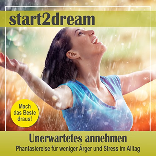Unerwartetes annehmen     Phantasiereise für weniger Ärger und Stress im Alltag              By:                                                                                                                                 Nils Klippstein,                                                                                        Frank Hoese                               Narrated by:                                                                                                                                 Daniel Wandelt                      Length: 31 mins     Not rated yet     Overall 0.0