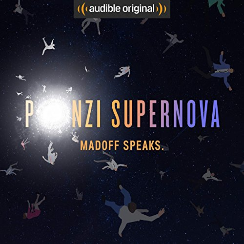 Ponzi Supernova (Original Podcast) Titelbild