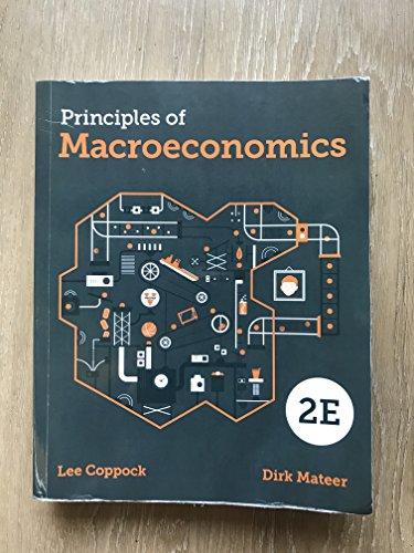 Price comparison product image Principles of Macroeconomics