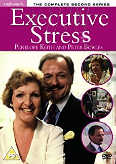 Executive Stress - The Complete Second Series