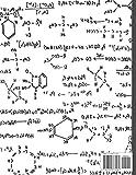 Immagine 1 quaderno di chimica organica fogli