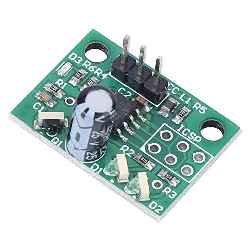 Mini-Differenzialhöhensensor IR V1.2 für BLV 3D-Drucker Automatische Nivellierung Duo WiFi DUET Kabelschraubenklemme 3D-Druckerteile Rektronische Drucker