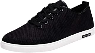 Oyedens_Scarpe da uomo Sportive Sneakers Running Ginnastica Scarpe da Ginnastica Antiscivolo Scarpe Uomo Sportive Sneaker ...