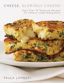 Cheese Glorious Cheese