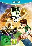 Ben 10 - Omniverse 2 - [Wii U]