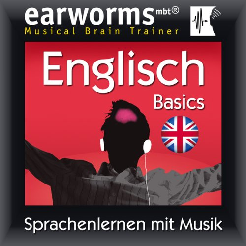 Earworms MBT Englisch [English for German Speakers] cover art