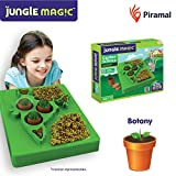 Jungle Magic Garden Scienz Experimental Educational Game for Kids (Botany)