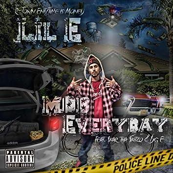 Mob Everyday (feat. $kar Tha $kitzo & Big E)