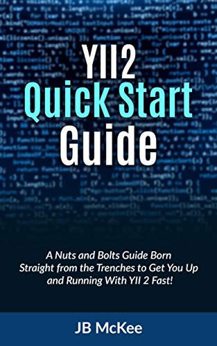 Yii2 Quick Start Guide - Mastering Yii 2