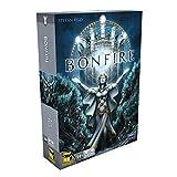 Bonfire 2021 - Diamante de bronce