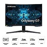 Immagine 1 samsung monitor gaming odyssey g7