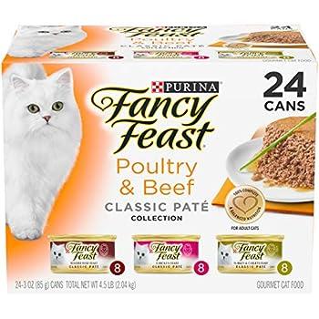 wholesale fancy feast cat food